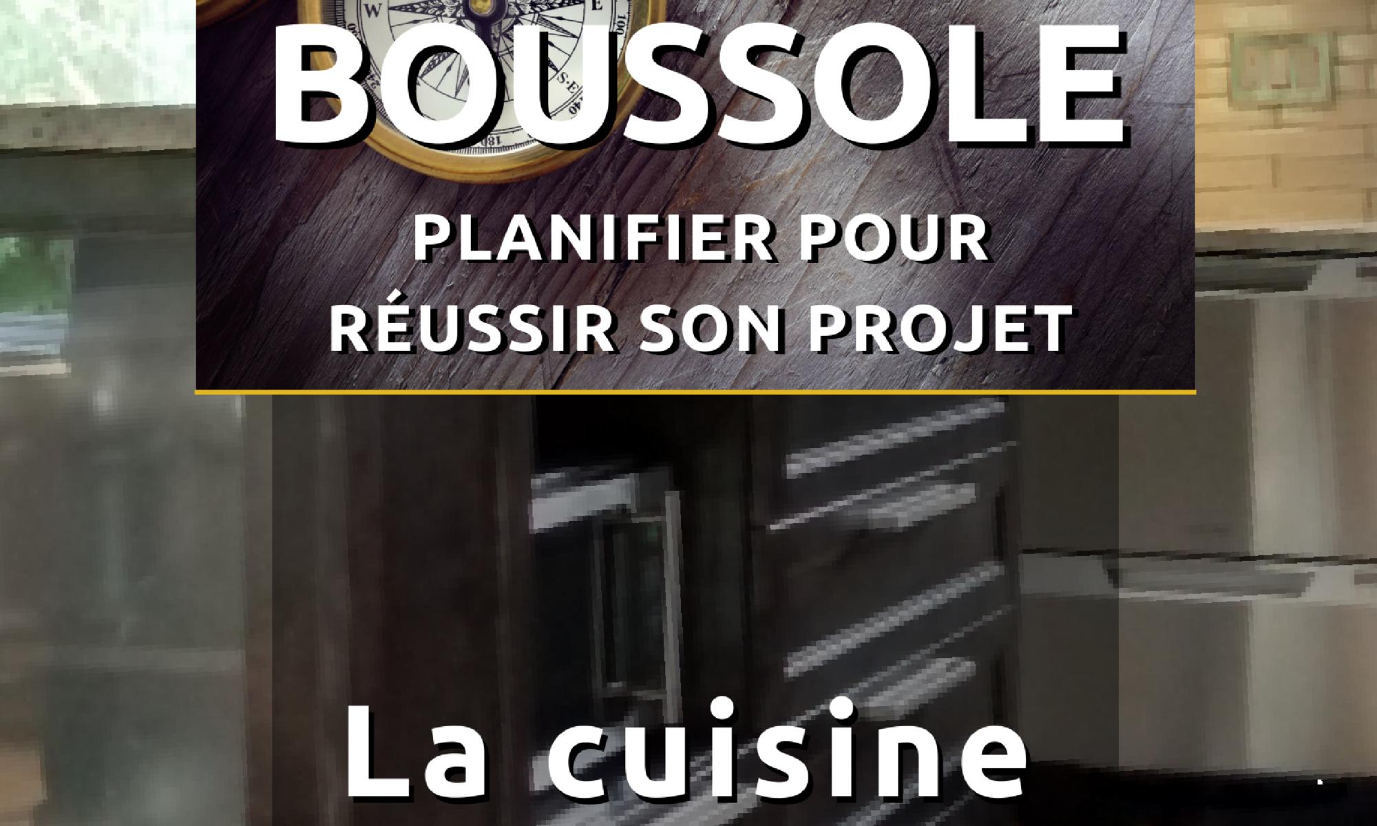 La boussole cuisine