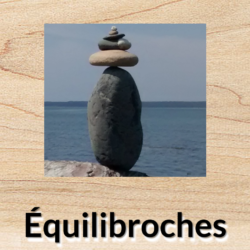 Équilibroches